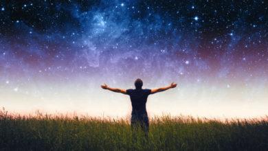 تصویر از متن سپاسگزاری از خداوند